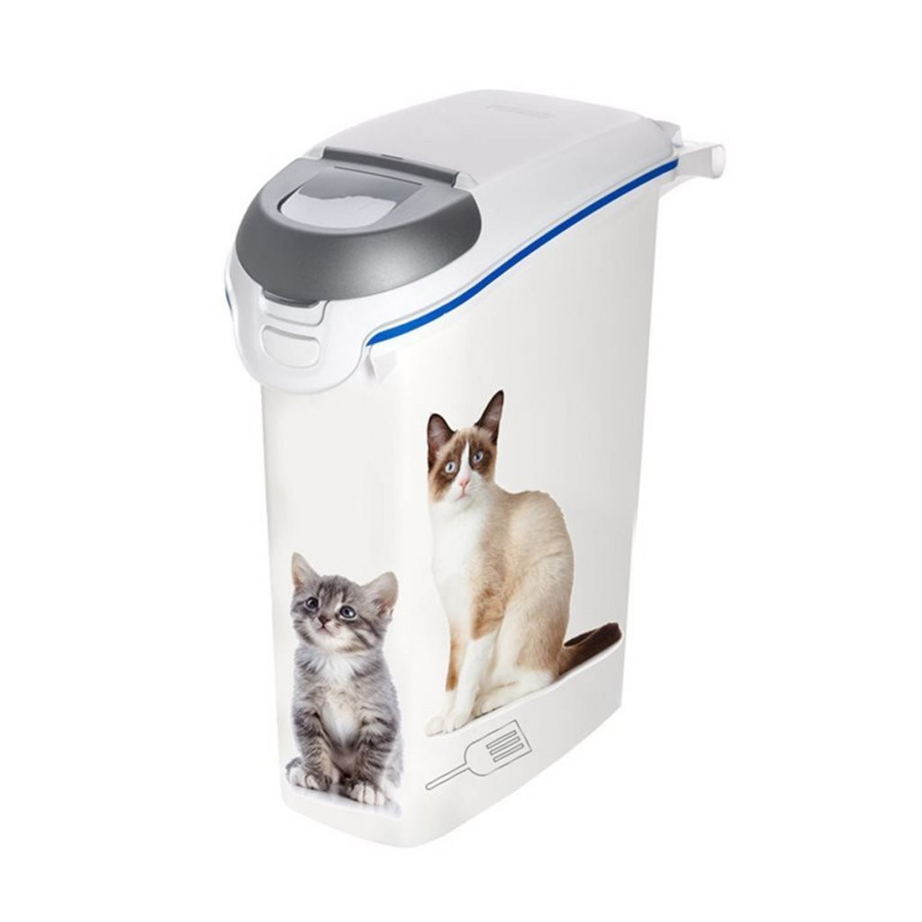 Curver Cat Litter Container