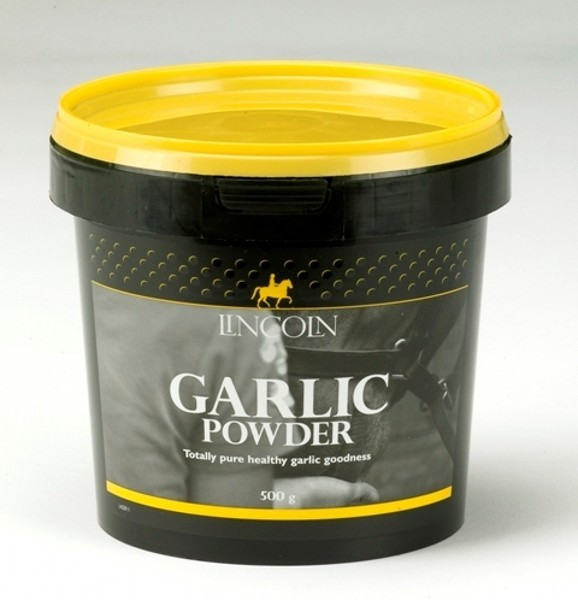 Lincoln Garlic Powder