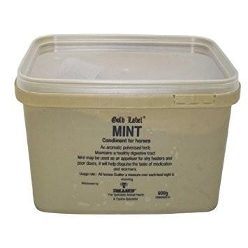Gold Label MINT 1.5kg