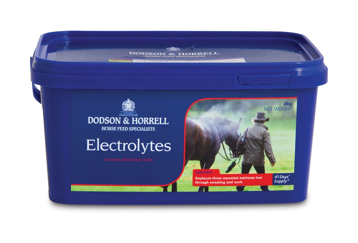 Dodson & Horrell Electrolytes