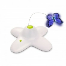 All For Paws Interactive Flutterbug Toy
