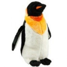 Animal Instincts Snow Mates Pedro Penguin Large