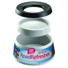 Road Refresher Non-Spill Water Bowl Small