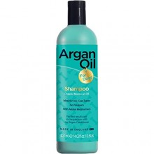 House Of Paws Argan Oil Shampoo