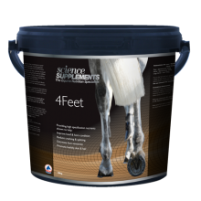 Science Supplements 4Feet 2kg
