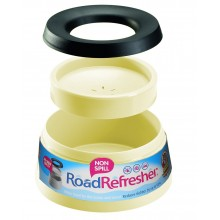 Road Refresher Non-Spill Water Bowl Large