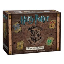 Harry Potter Hogwarts Battle Deck Building Game