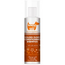 Hownd Golden Oldies Conditioning Shampoo 250ml