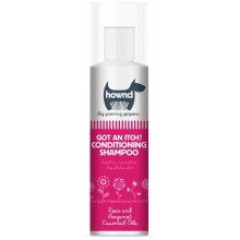 Hownd Got an Itch Conditioning Shampoo 250ml