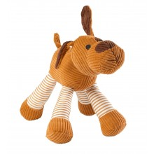 House Of Paws Noisy Dog Cord Toy