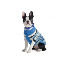Ancol Alpine Knit Dog Sweater