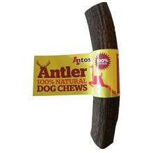 Antos Antler Natural Dog Chew