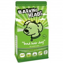 Barking Heads Bad Hair Day Dog Food 2kg