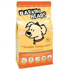 Barking Heads Tender Loving Care Dog Food 2kg