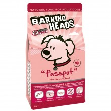 Barking Heads Fusspot Dog Food 2kg