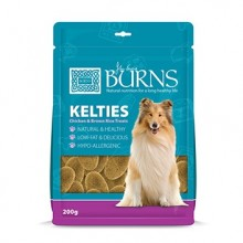 Burns Kelties Dog Treats 200g