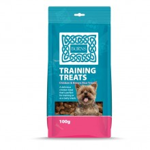 Burns Training Dog Treats 100g