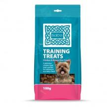 Burns Training Dog Treats 100g