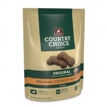Country Choice Chicken Dog Treats 225g