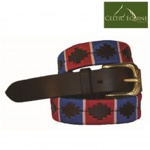 Chukka Polo Belts