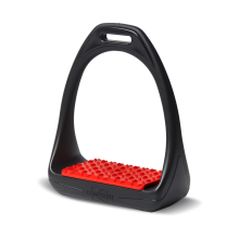 Compositi Reflex Stirrups - Red