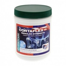Equine America Cortaflex Regular Strength Powder 227G