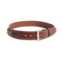 Tredstep Curve Belts - Chestnut