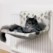 Danish Designs Kumfy Kradle Radiator Bed