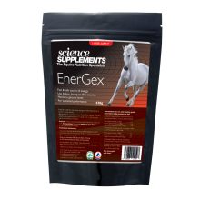 Science Supplements EnerGex 2kg