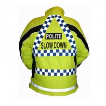 Equisafety Polite Aspey Jacket