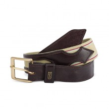 Tredstep Flex Belt - Cream