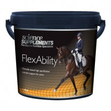 Science Supplements FlexAbility 1.8kg