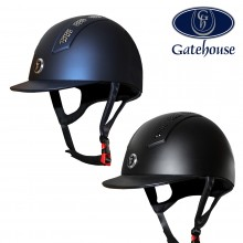 Gathouse Chelsea Matt Pro Riding Hat