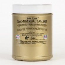 Gold Label Glucosamine Plus 5000 - 900gm