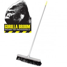 Gorilla Broom