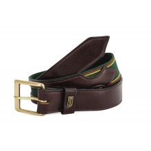 Tredstep Flex Belt - Hunter Green