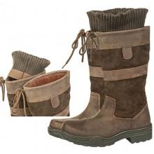 HKM 3/4 Boots - Belmond Spring