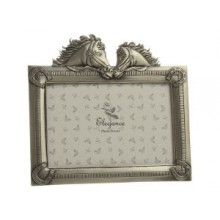 Horse Head Photo Frame