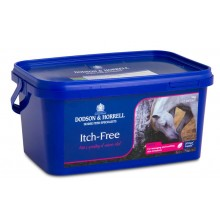 Dodson & Horell Itch-Free 1kg