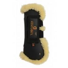 Kentucky Sheepskin air tendon boots
