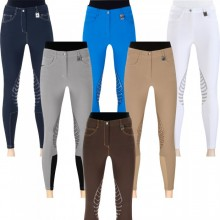 Childrens Kontakt breeches