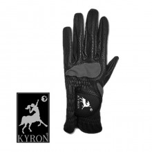 Kyron Comfort Grip Nashville Riding Gloves