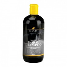 Lincoln Classic Horse Shampoo