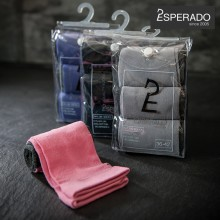 Esperado Nylon Socks 3 Pack