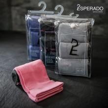 Esperado Nylon Socks 3 Pack