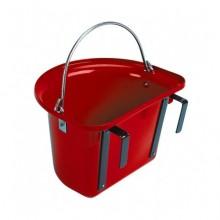 Plastic Portable Manger/Grooming Bucket