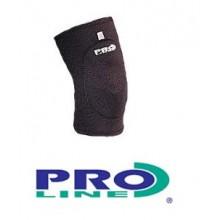 Proline Padded Neoprene Knee Support Sleeve