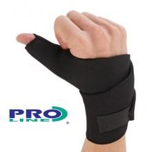 Proline Neoprene Adjustable Thumb Splint