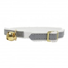 Reflective Cat Collar with elastic