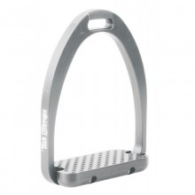 Tech Stirrup Aphrodite Stirrups - Silver